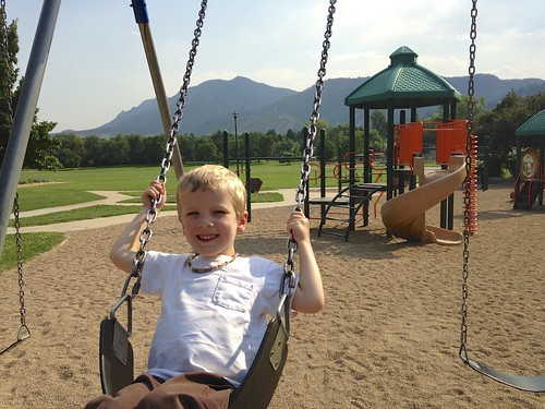 North Boulder Park