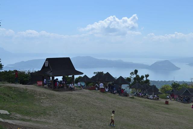 Taal volcano-asiafilipinas