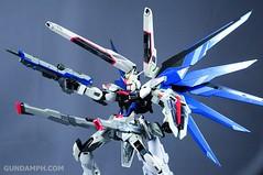Metal Build Freedom Gundam Prism Coating Ver. Review Tamashii Nation 2012 (93)