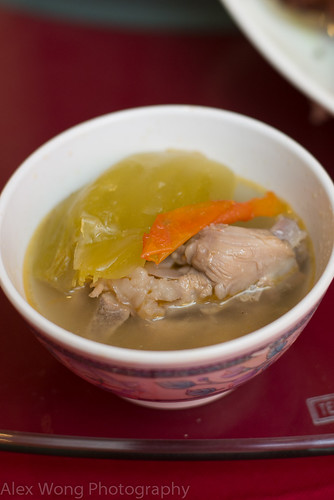 Itek Tim/Sour Duck Soup