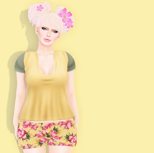 My Attic - Look 2