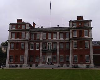 Marlborough House, Pall Mall, London