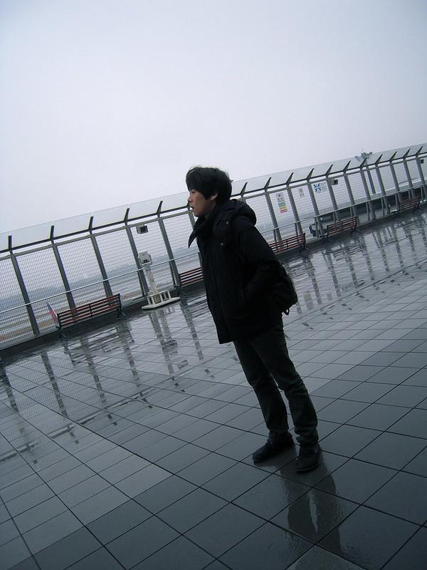 Takashi Makino