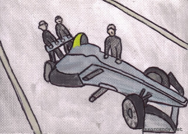 Electric Racer (1)