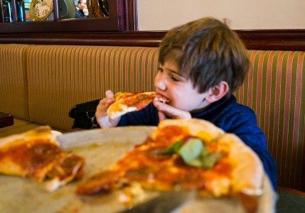 NY Pizza!