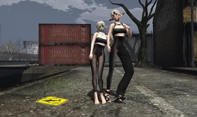 Snapshot - With My Big Sister at Virtual Decay_104