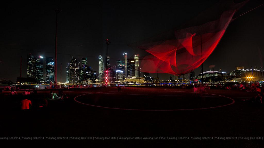 iLight 2014 - 1.26 SINGAPORE
