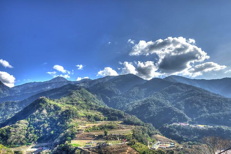 南投廬山 平靜 靜觀部落二日遊 - Fujifilm單眼相機 - 相機討論區 - Mobile01