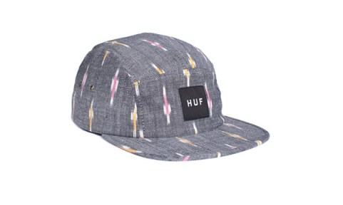 huf_hat_Highball_Box_Logo_Grey