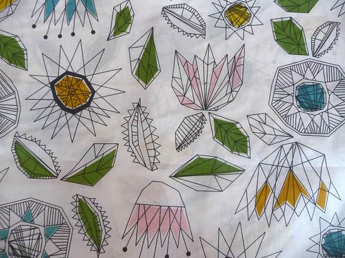 Smaborre Ikea Fabric