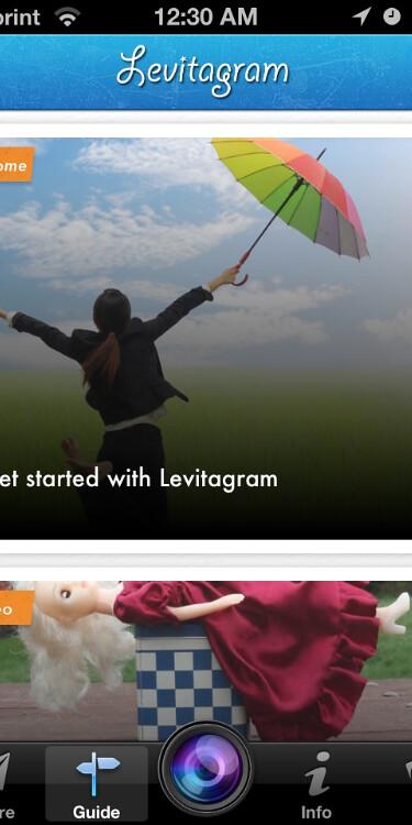 Levitagram 01