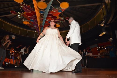 Bill-Teri Wedding - 0513