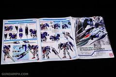 Metal Build 00 Gundam 7 Sword and MB 0 Raiser Review Unboxing (97)