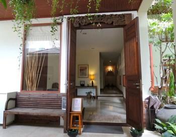 Coran Bangkok