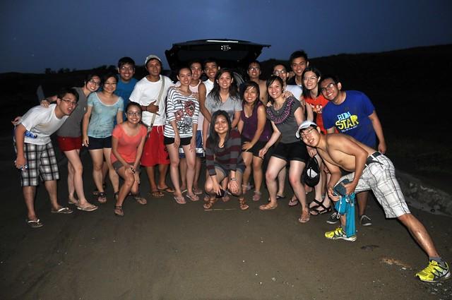 Ateneo de Manila Business Management Students