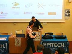 DevFest 2013 : avant la keynote