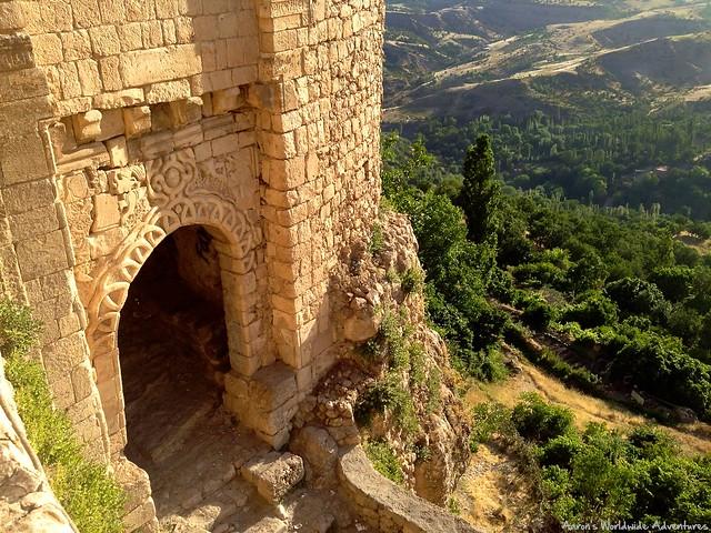 Bahdinan Gate