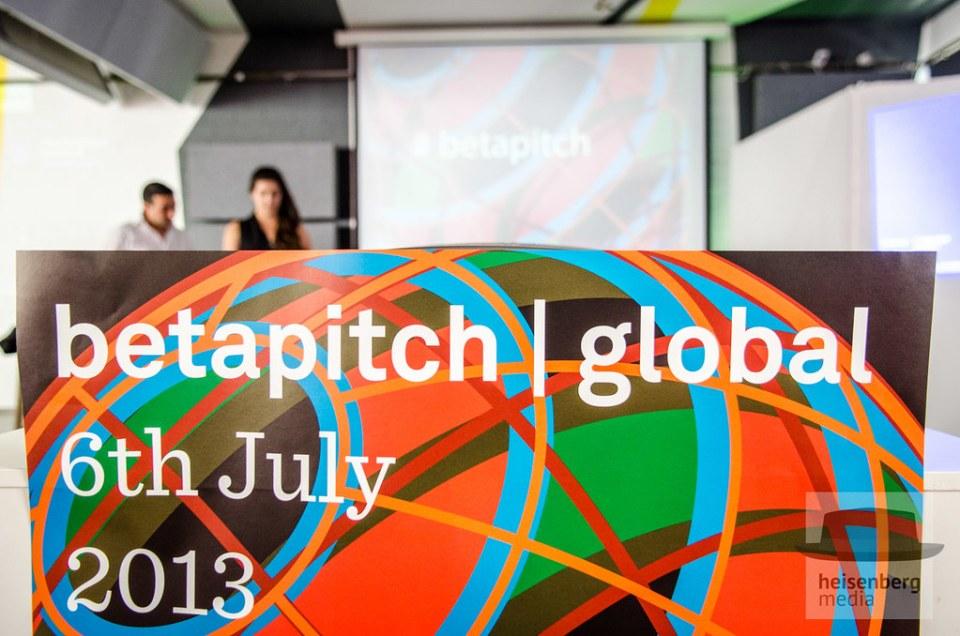 Betapitch Global - Berlin - Heisenberg Media