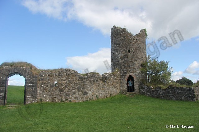 Crom Castle, County Fermanagh