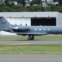 N163PA LLC/Phoenix Air Group N163PA Grumman Gulfstream 3 #BFI