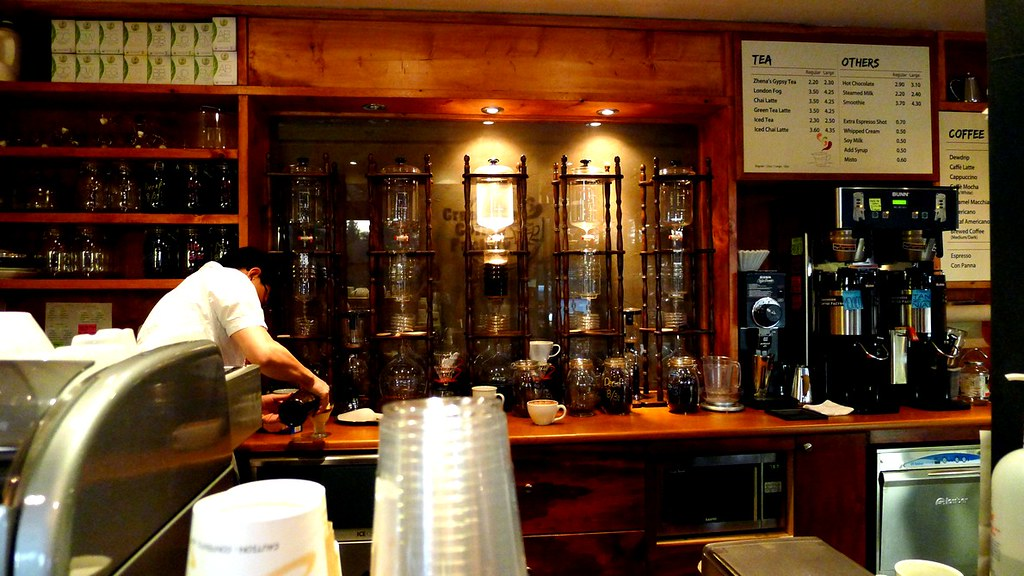 creekside coffee roasters coquitlam