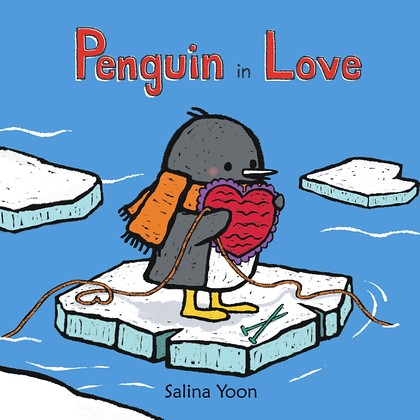 Salina Yoon, Penguin in Love