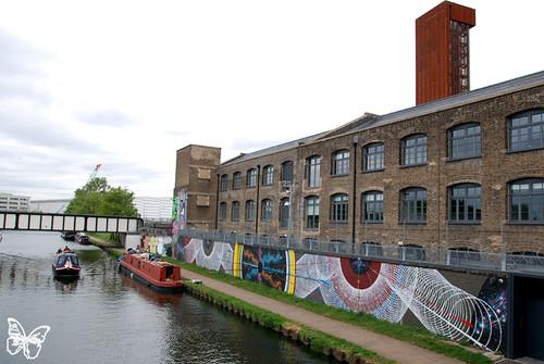 Mark Lyken / Teo Moneyless - Canal project