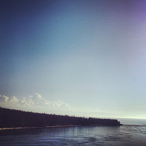 Deception Pass WA by @MySoDotCom