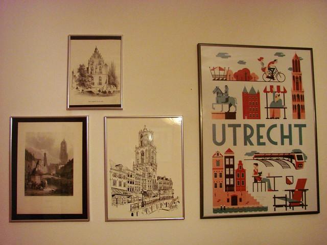 Wall of Utrecht