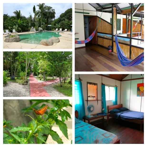 Casa Verde Lodge Puerto Viejo