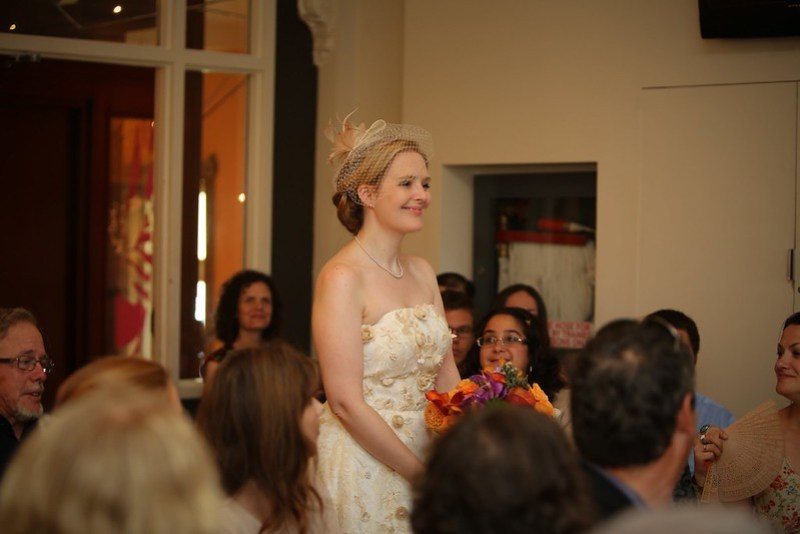 Erin & Mark's Toronto Wedding