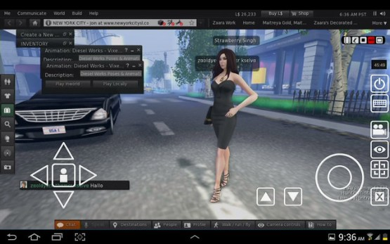 SL Go by OnLive