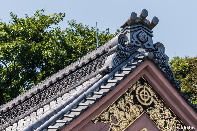 Templo Hasedera en Kamakura-30