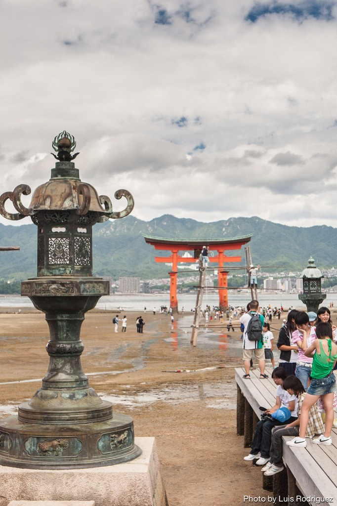 Santuario de Itsukushima-31