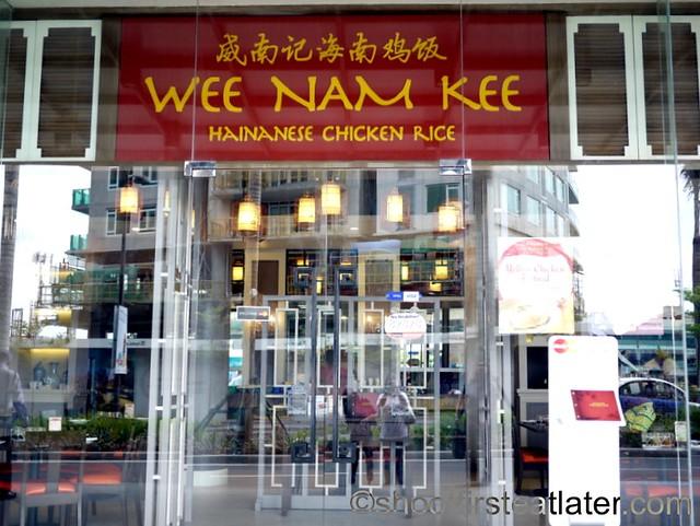 Wee Nam Kee (Glorietta 2)