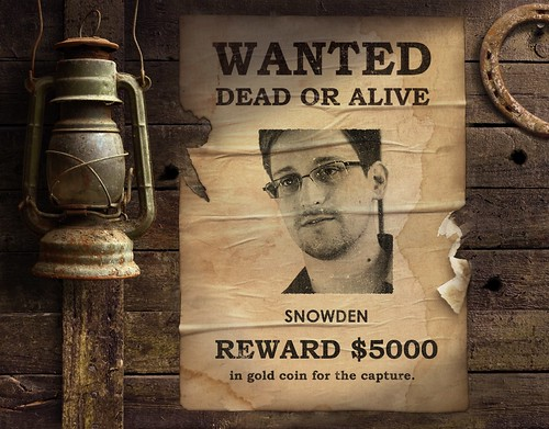 SNOWDEN_WANTED