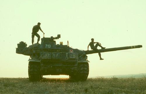 """Premios Ejército. Modalidad de """"Fotografía"""". Ganador 1982 Vicente Muñoz Santos (1) by Ejército de Tierra"""