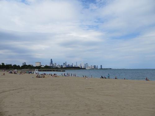 31st St Beach, Chicago