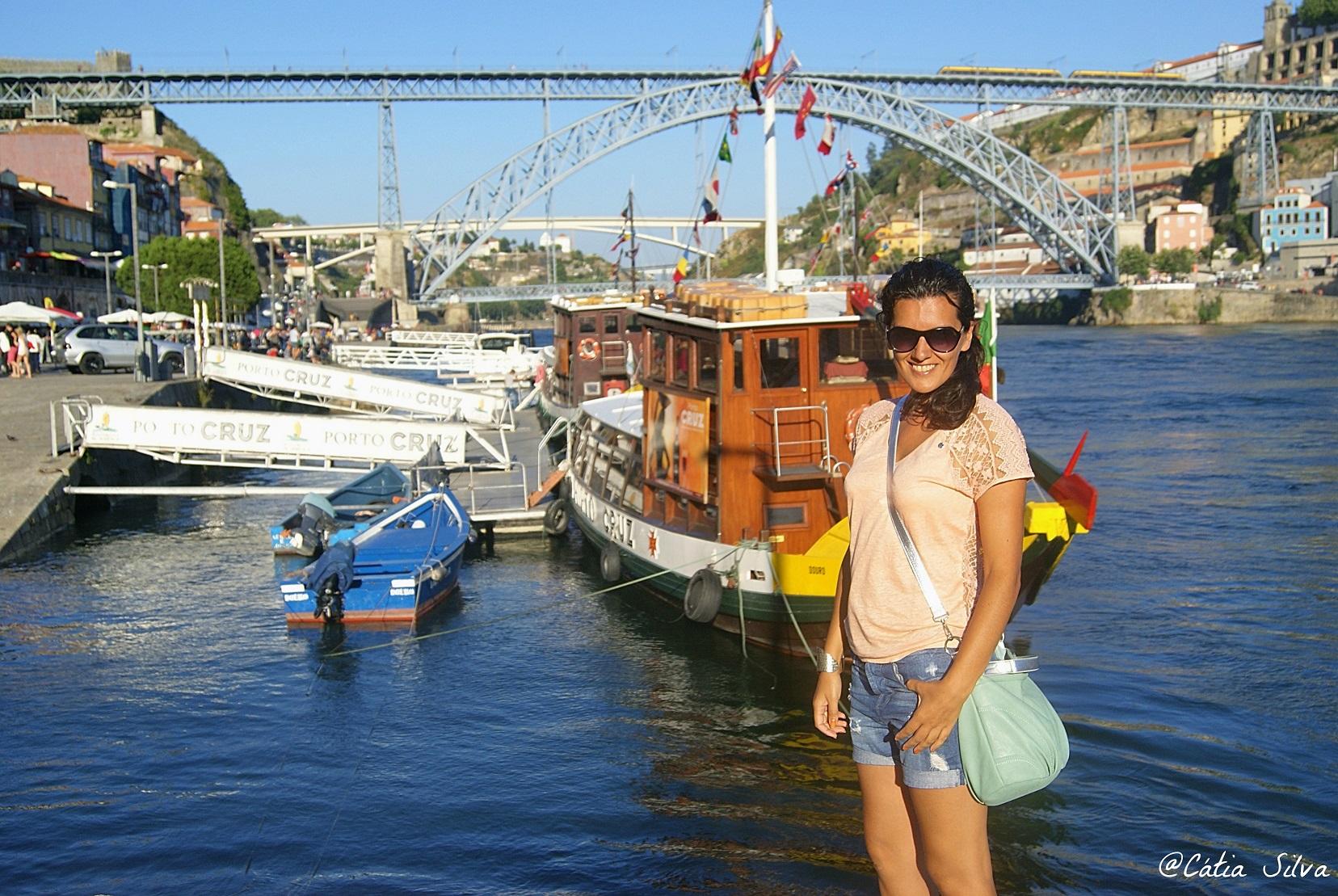 Rio Douro - Porto - Portugal (17)