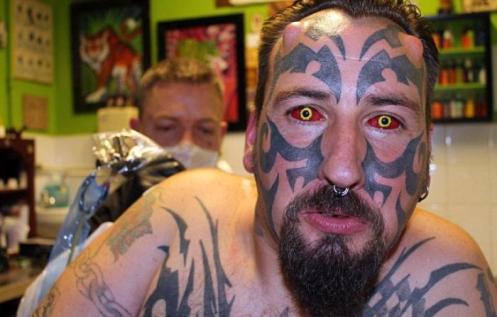 Cómo Deberíamos Interpretar La Moda De Los Tatuajes Y El
