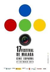 XVII Festival Málaga Cine Español 2014