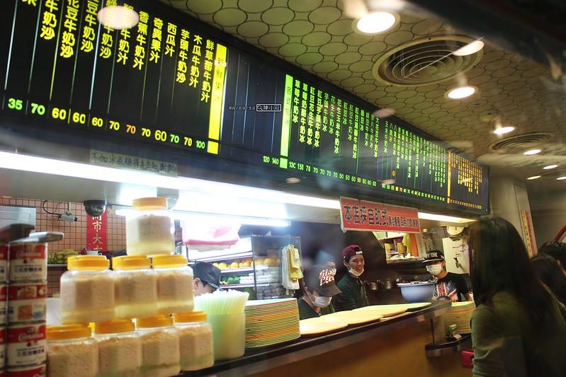 【臺北冰店】公館人氣冰店,臺一牛奶大王,臺灣大學附近!學生最愛 – 陳小可的吃喝玩樂