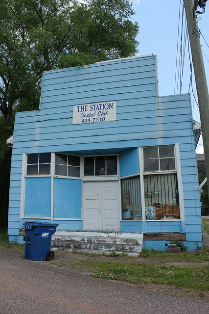 The Station Social Club, Bessemer AL
