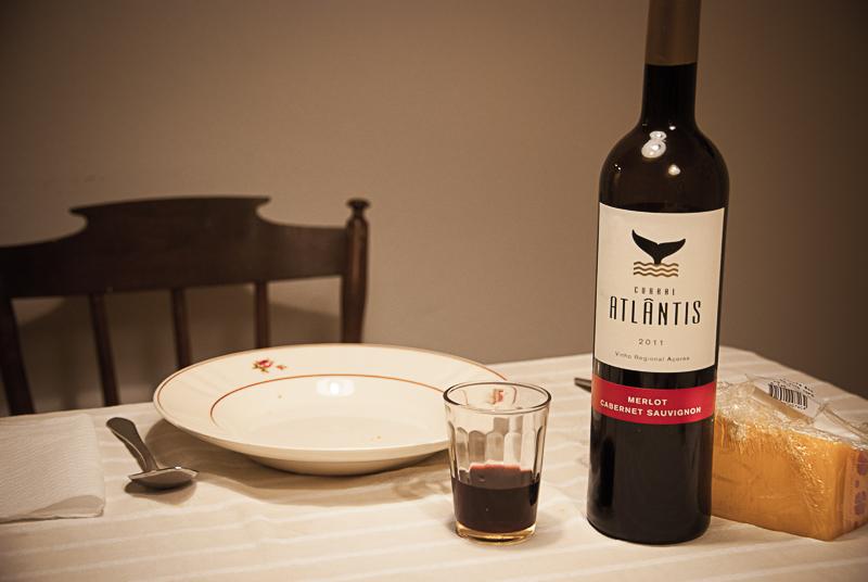 vinho curral atlantis