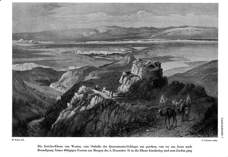 Fahsel Emmerich Landschaftsbild 7
