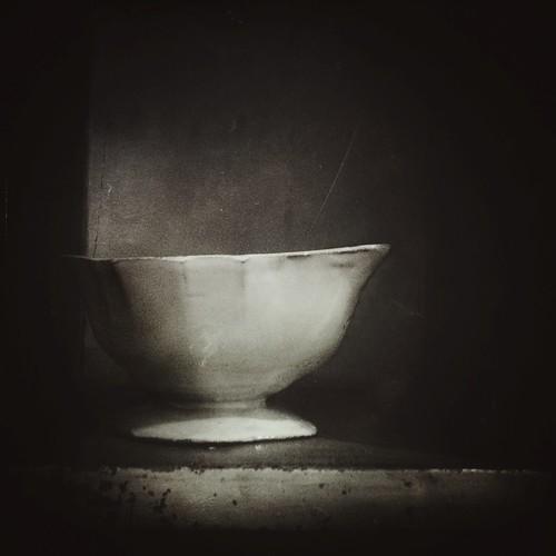 Stillness and Silence by Lumilyon