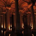 Día 3 Cisterna Basilica