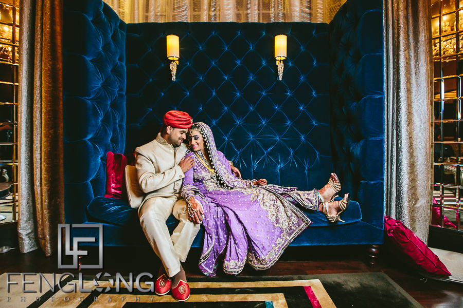 Zeenat & Ayaz's Imam Zameen & Nikkah | Jaffari Center of Atlanta | Atlanta Muslim Wedding Photography