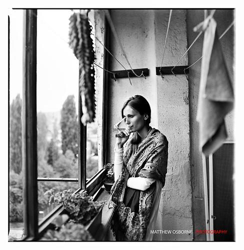 Ilford Black & White Film by MatthewOsbornePhotography_