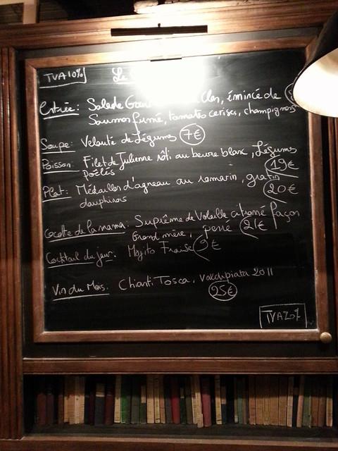 Le Clan Des Jules - Restaurant